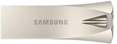 Pamięć USB SAMSUNG Bar Plus (2020) 64 GB Srebrny MUF-64BE3/APC