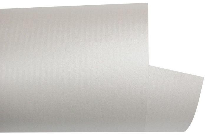 Papier ozdobny perłowy Prążki 20 ark A4 nr 4 1065-PO A4 375079, Gramatura: 110 g/m2