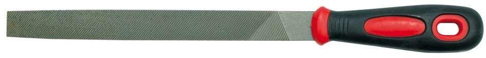 Pilnik do metalu 200mm płaski Vorel 25160 - ZYSKAJ RABAT 30 ZŁ