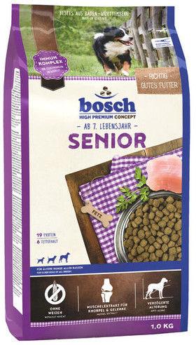 Bosch Mini Senior 1kg