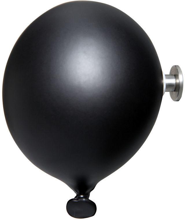 Wieszak Balonik Czarny