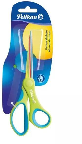 Nożyczki Fancy ergonomiczne 7 cm - PELIKAN
