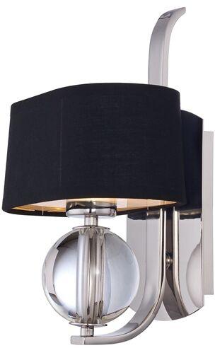 Kinkiet GOTHAM QZ/GOTHAM1 - Elstead Lighting - Sprawdź kupon rabatowy w koszyku