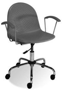 Fotel Biurowy Nowy Styl AMIGO GTP54-CR