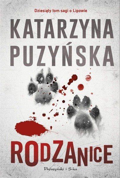 Rodzanice - Katarzyna Puzyńska