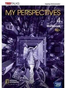 J. Ang. LO My Perspectives 4 WB 2020 NE - Praca zbiorowa