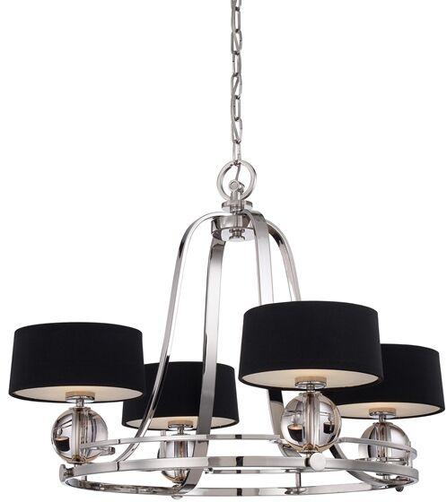 Lampa wisząca GOTHAM QZ/GOTHAM4 - Elstead Lighting - Sprawdź kupon rabatowy w koszyku