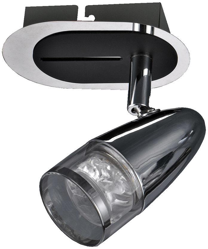 Italux kinkiet lampa ścienna Albane HP-503AC-01M-1341 CH chrom LED 4,3W 3000K