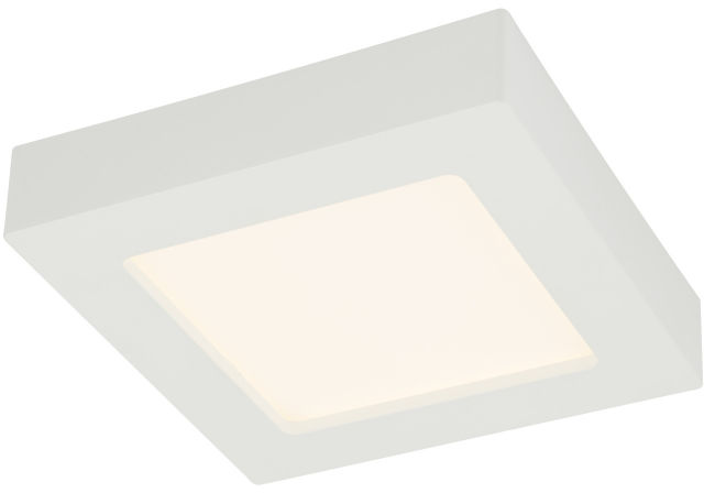 Globo SVENJA 41606-12 lampa sufitowa LED 12W 3000K 17,2cm IP44