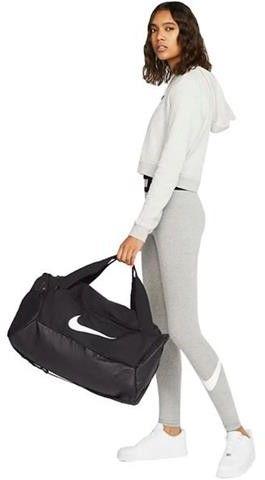 Torba Nike Brasilia 9.0 BA5957 010 czarna S