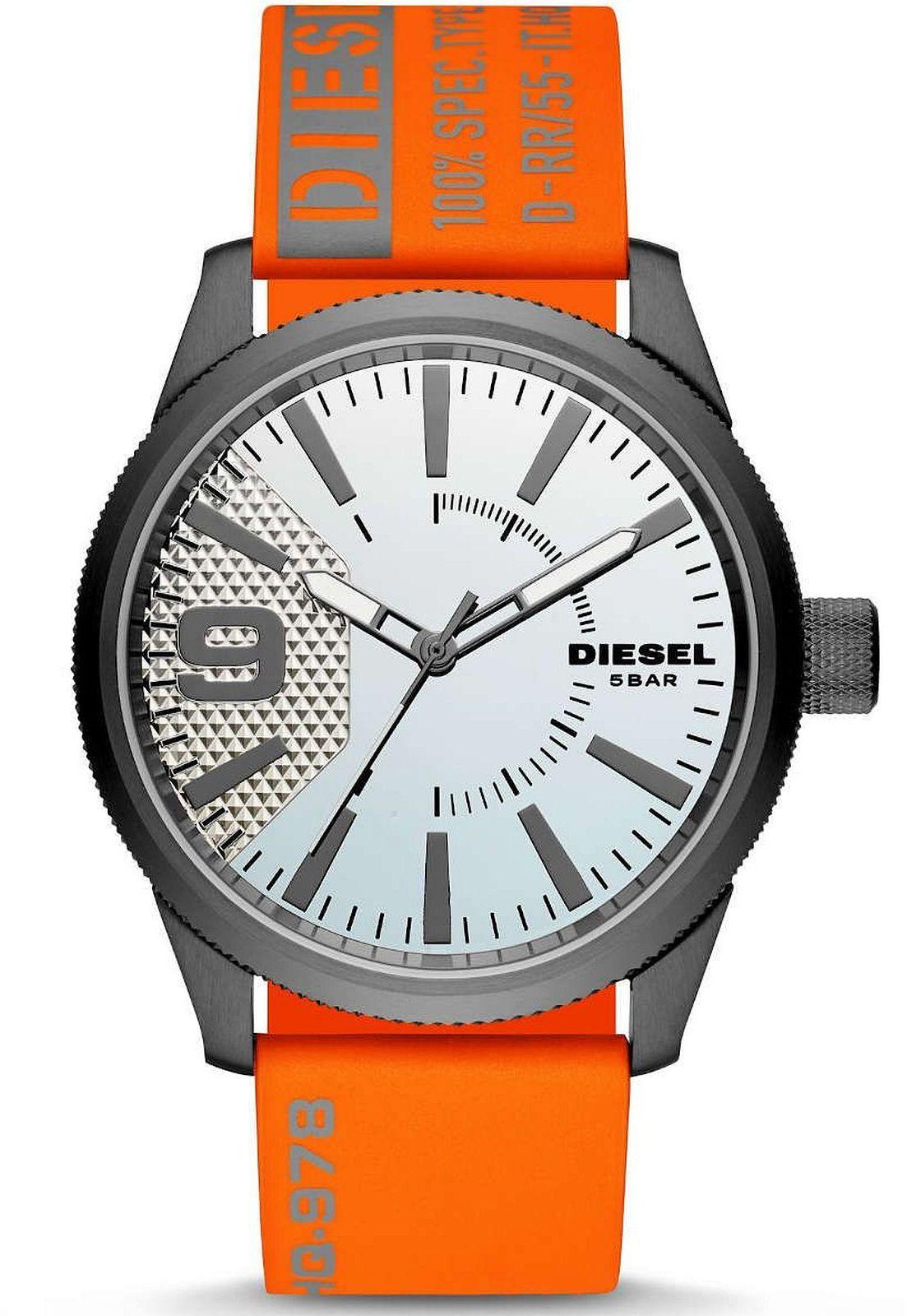 Zegarek męski Diesel Rasp NSBB
