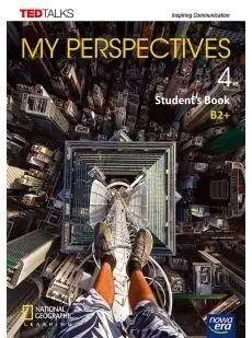 J. Ang. LO My Perspectives 4 SB 2020 NE - Hugh Dellar, Lewis Lansford, Pokrzewiński Zbignie