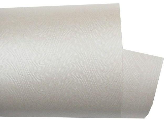 Papier ozdobny perłowy Fale 20 ark A4 nr 7 1068-PO A4 375130, Gramatura: 110 g/m2