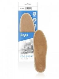 Ekologiczne Profilaktyczne wkładki do butów Eco Sport KAPS