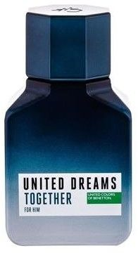 Benetton United Dreams Together Woda toaletowa100 ml