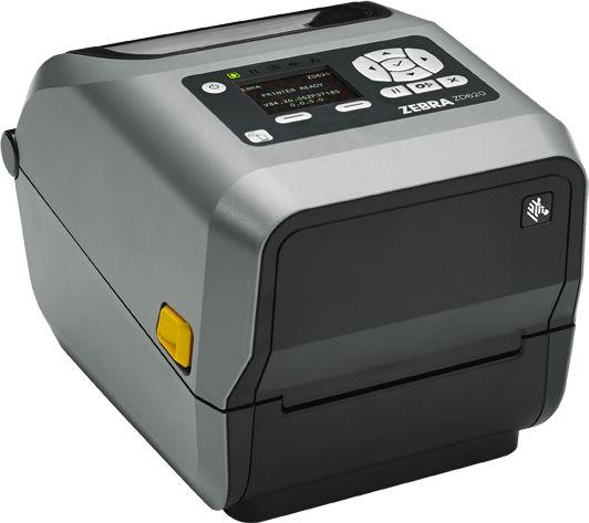 Biurkowa drukarka etykiet Zebra ZD620T