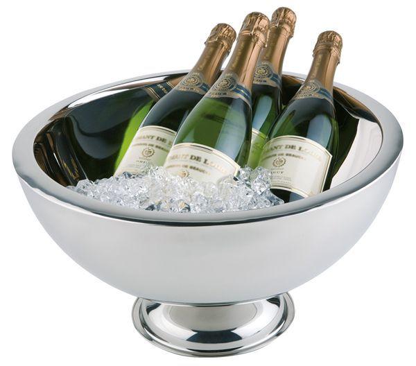 Misa do szampana 10,5L śr. 440x(H)240mm