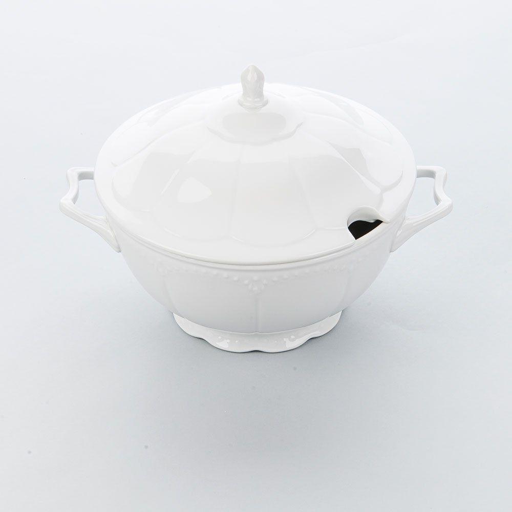 Waza do zupy, Prato B, V 3,5 l