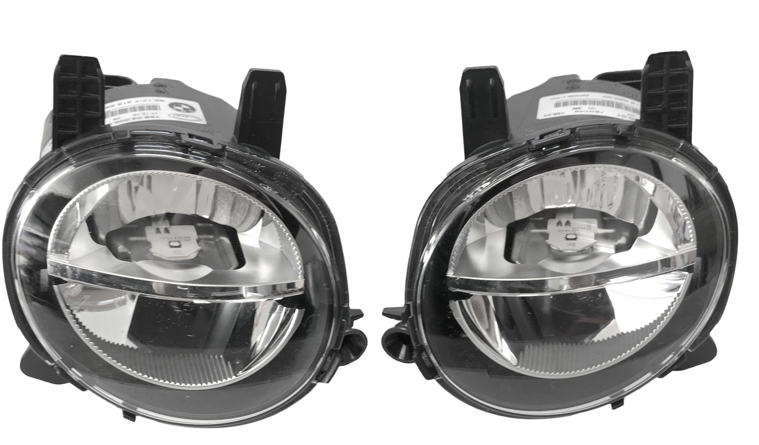 2x Nowe Oryginalne Halogeny Halogen Fog LED Bmw 3 F30 F31 M3 4 F32 F33 F36 7315560