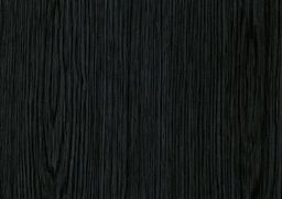 alkor DecoDesign folia samoprzylepna, czarna, 67,5 x 200 cm
