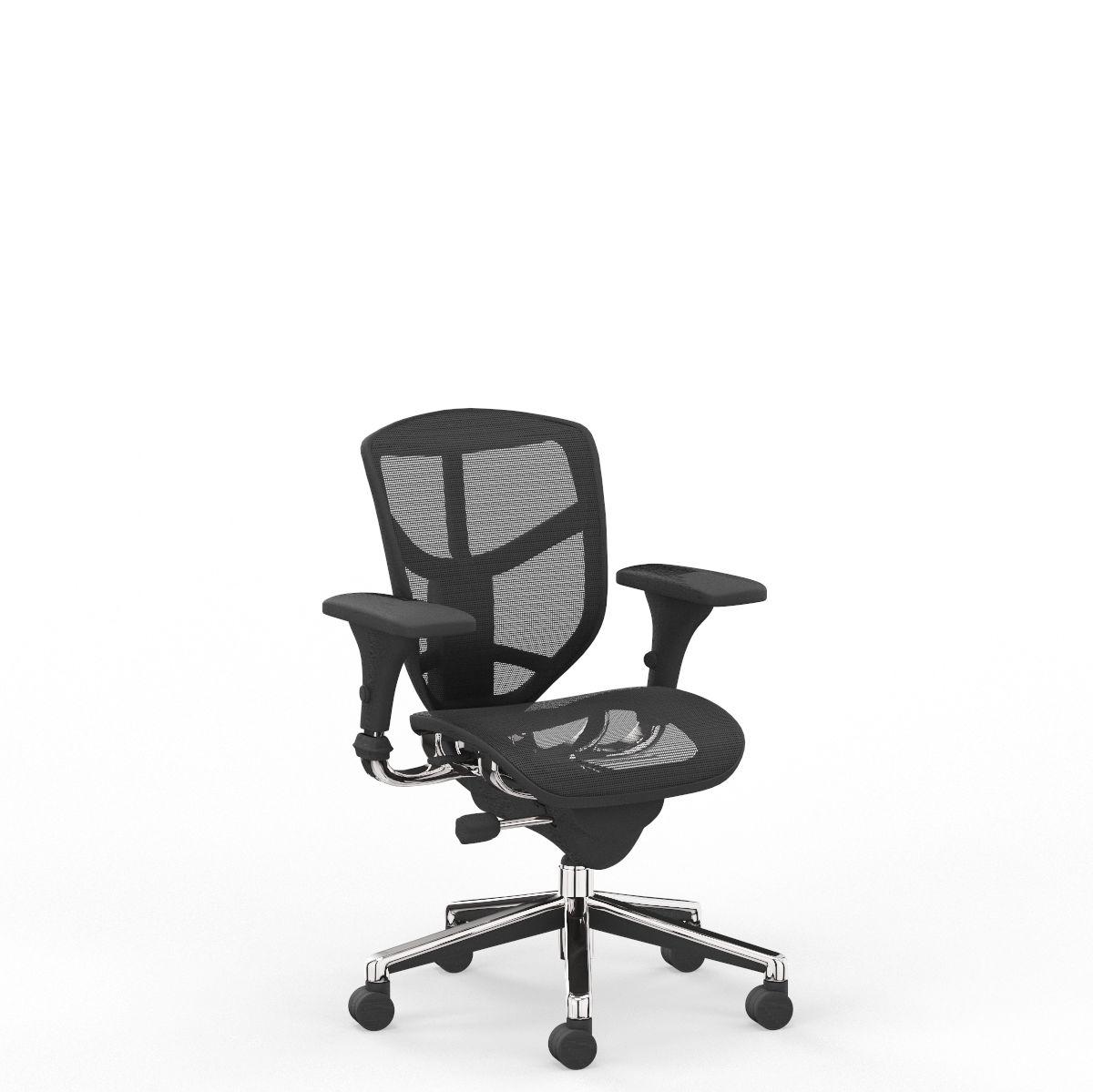Fotel Biurowy ENJOY