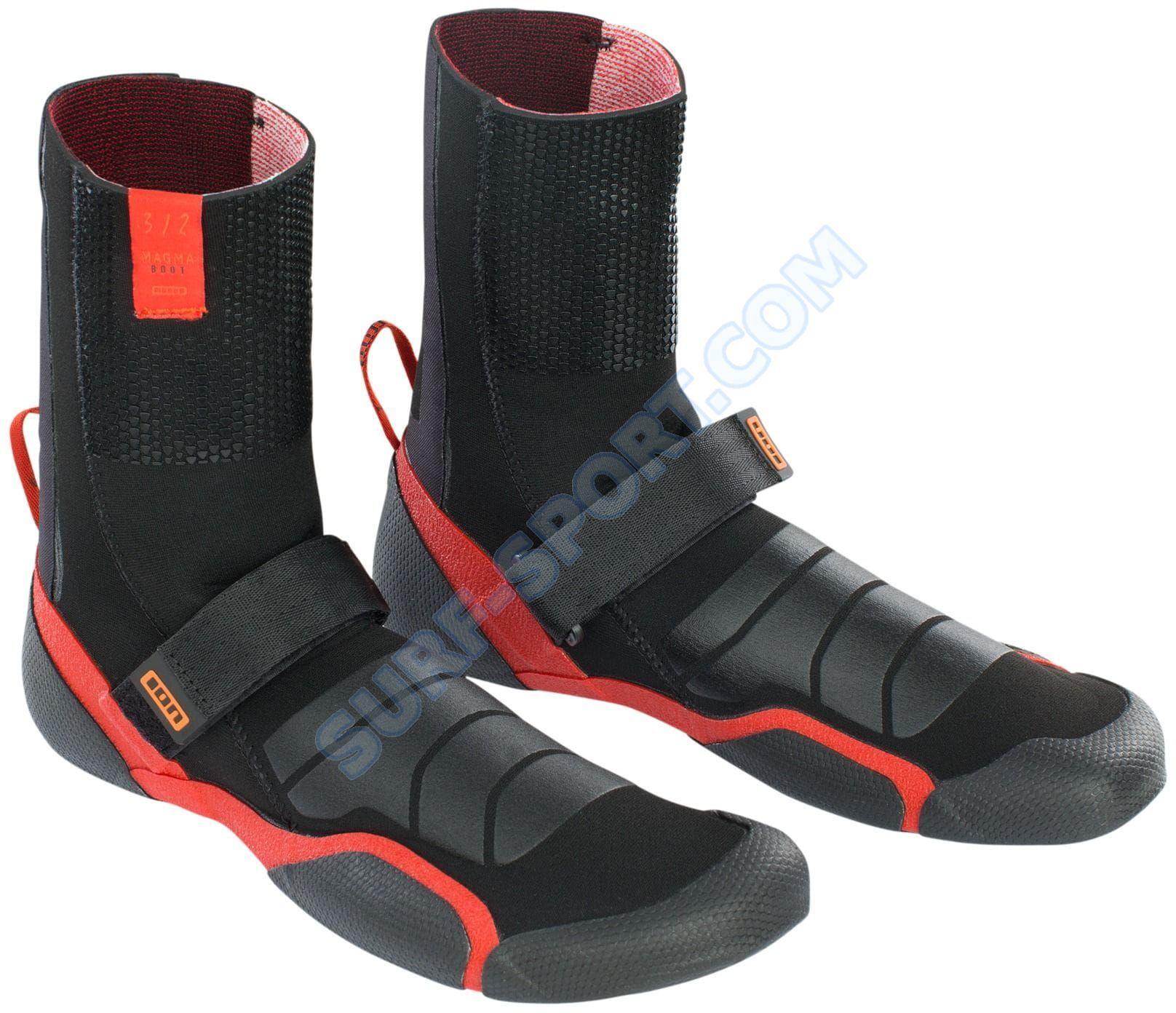 Buty Neoprenowe Wysokie ION Magma Boots 3/2 RT -2020