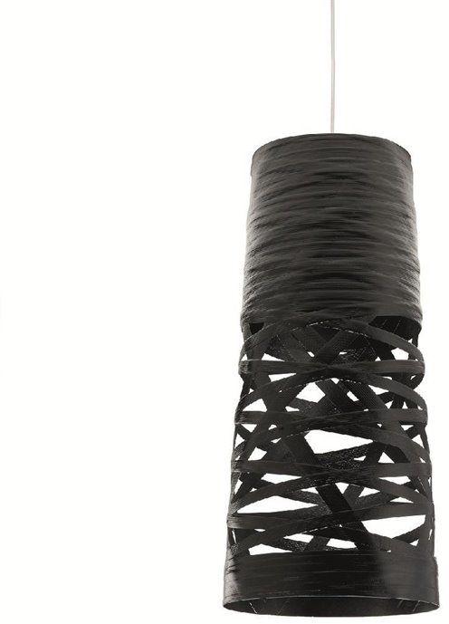 Tress H43 czarny - Foscarini - lampa wisząca