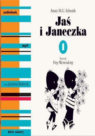 Jaś i Janeczka 1 - Audiobook.