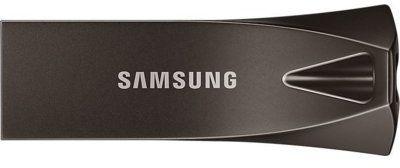 Pamięć USB SAMSUNG Bar Plus (2020) 256 GB Tytanowy MUF-256BE4/APC