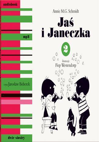 Jaś i Janeczka 2 - Audiobook.