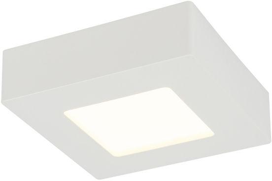 Globo SVENJA 41606-9D lampa LED 9W 3000-4000-6000K 12,2cm