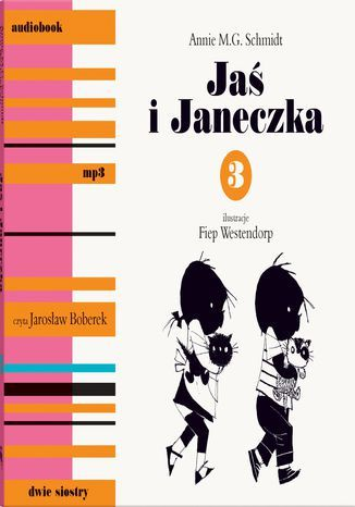 Jaś i Janeczka 3 - Audiobook.