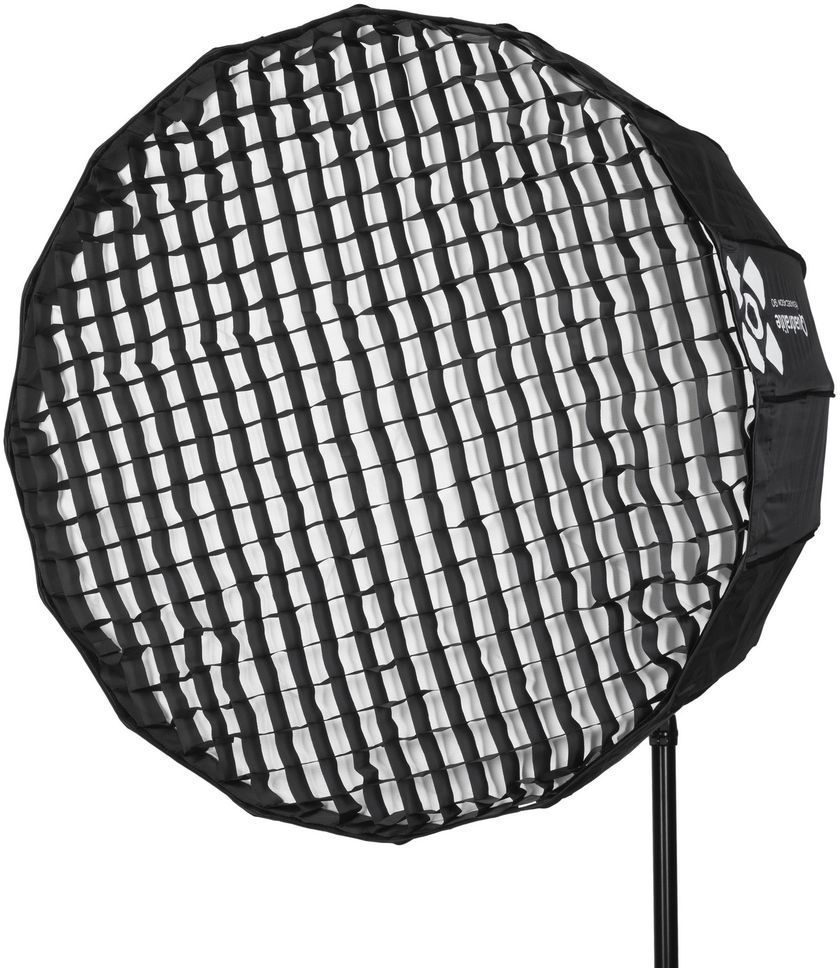 Quadralite Grid Hexadecagon 120 - plaster miodu do softboxów 120cm Quadralite Grid Hexadecagon 120