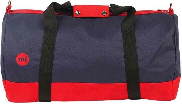 torba podróżna MI-PAC - Duffel Classic Navy/Red-Red (A02