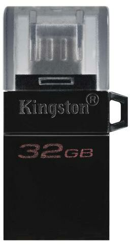 Kingston DataTraveler microDuo3 G2 32GB USB3.2/microUSB OTG
