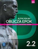 J.polski LO Oblicza epok 2/2 w.2020 WSiP ZAKŁADKA DO KSIĄŻEK GRATIS DO KAŻDEGO ZAMÓWIENIA