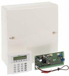 VERSA-10-KLCD Zestaw alarmowy - Satel