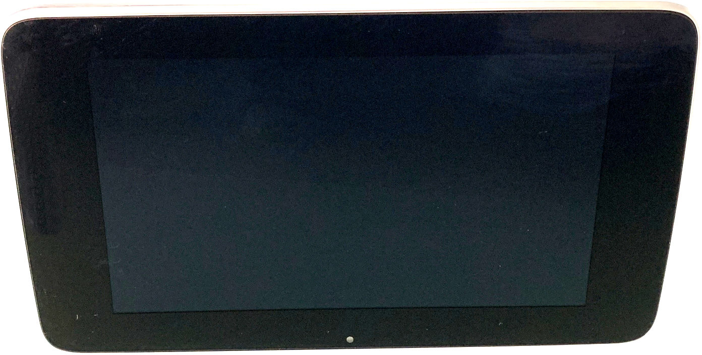 Nowy Monitor LCD Nawigacji Mercedes W205 W253 GLC Vito A2059002211