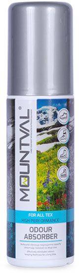 Mountval ODOUR ABSORBER preparat eliminujący nieprzyjemny zapach w sprayu 100ml,5908226922623