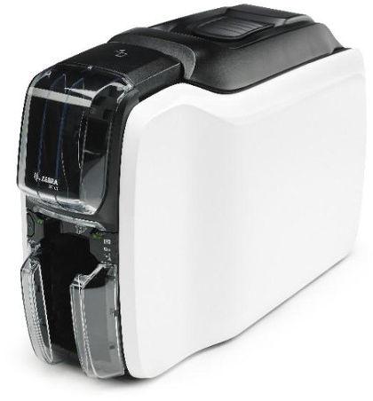 Drukarka kart plastikowych Zebra ZC100