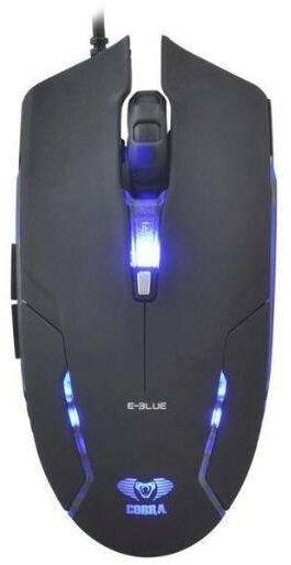 E-BLUE Cobra II (czarna)