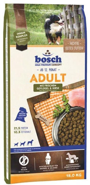 Bosch Adult Drób i Orkisz 1 kg