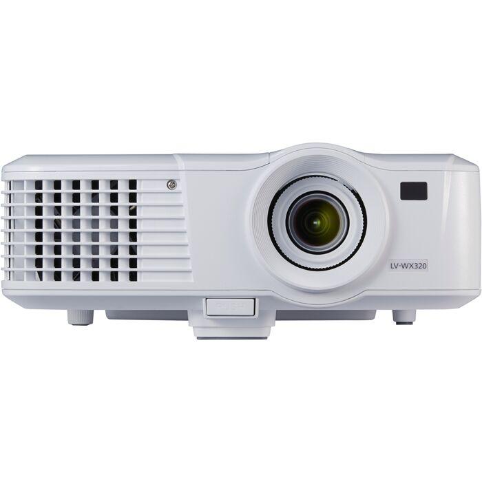 Projektor Canon LV-X320- MOŻLIWOŚĆ NEGOCJACJI - Odbiór Salon Warszawa lub Kurier 24H. Zadzwoń i Zamów: 888-111-321!
