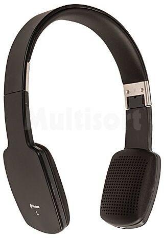 Słuchawki Bluetooth z mikrofonem