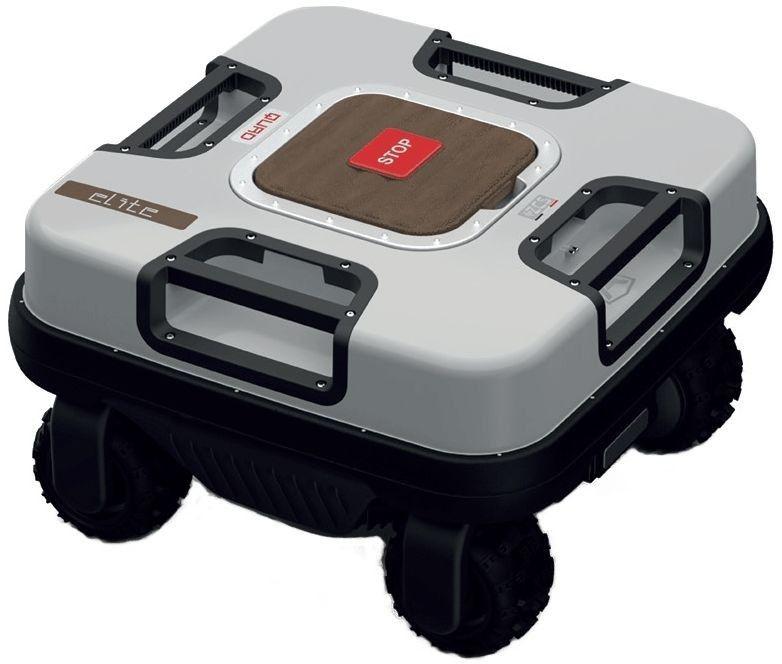 Ambrogio Robot koszący akumulatorowy QUAD (AM095L0G1Z) --- OFICJALNY SKLEP Zucchetti Ambrogio