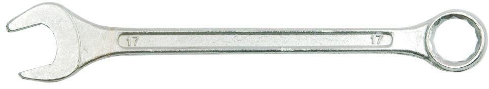 51180 Klucz płasko-oczkowy 18mm