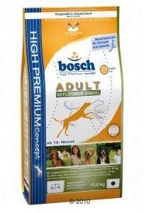 Bosch Adult Drób i Orkisz 3 kg