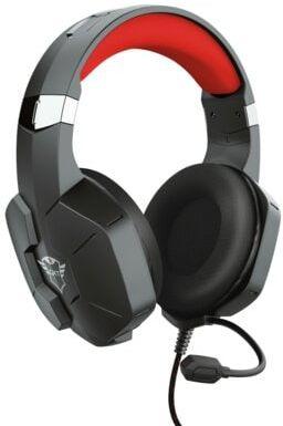 Słuchawki TRUST GXT 323 Carus Gaming