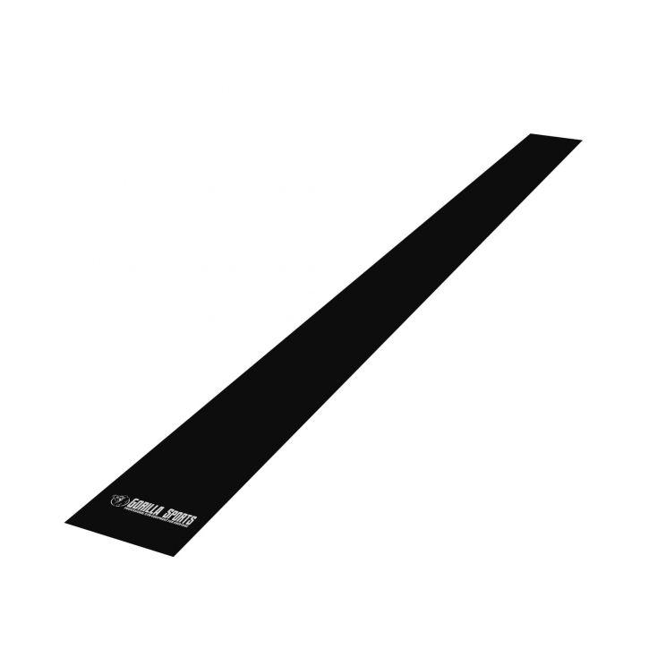 Taśma oporowa czarna 200 cm