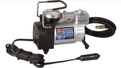 Kompresor samochodowy metal 150 PSI Sena 10 bar Darmowa dostawa
